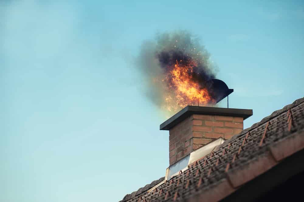 Chimney Fires