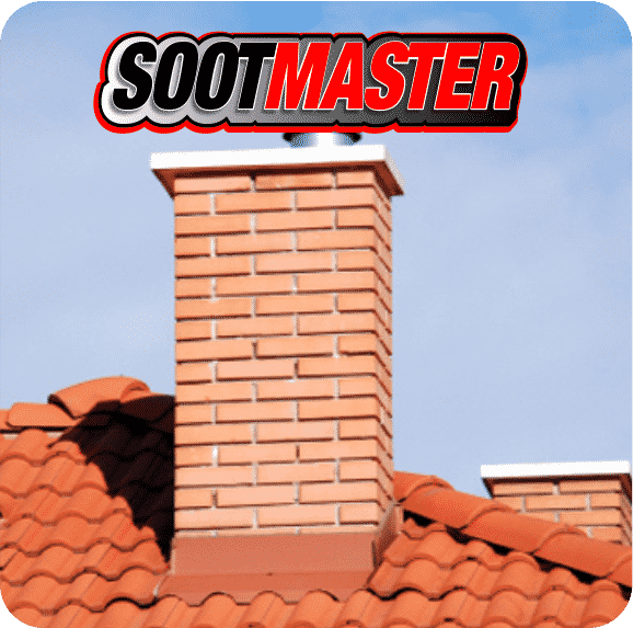 sootmaster masonry chimney repair