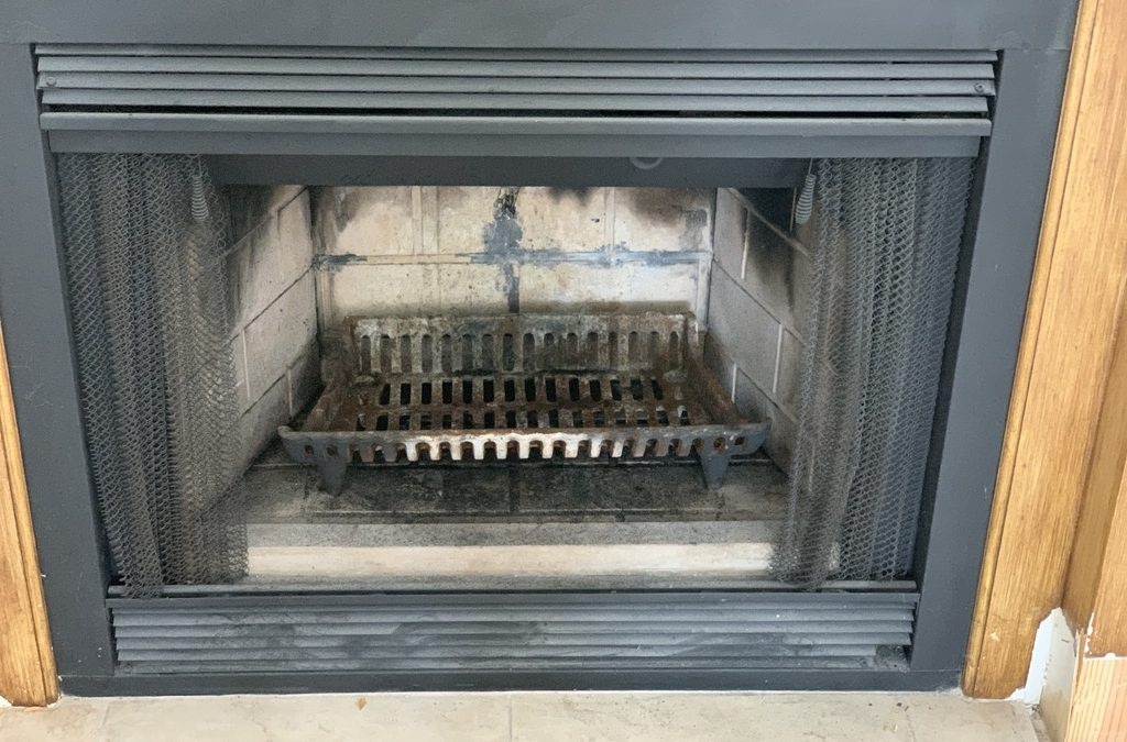 chimney sweep pensacola, fireplace repair