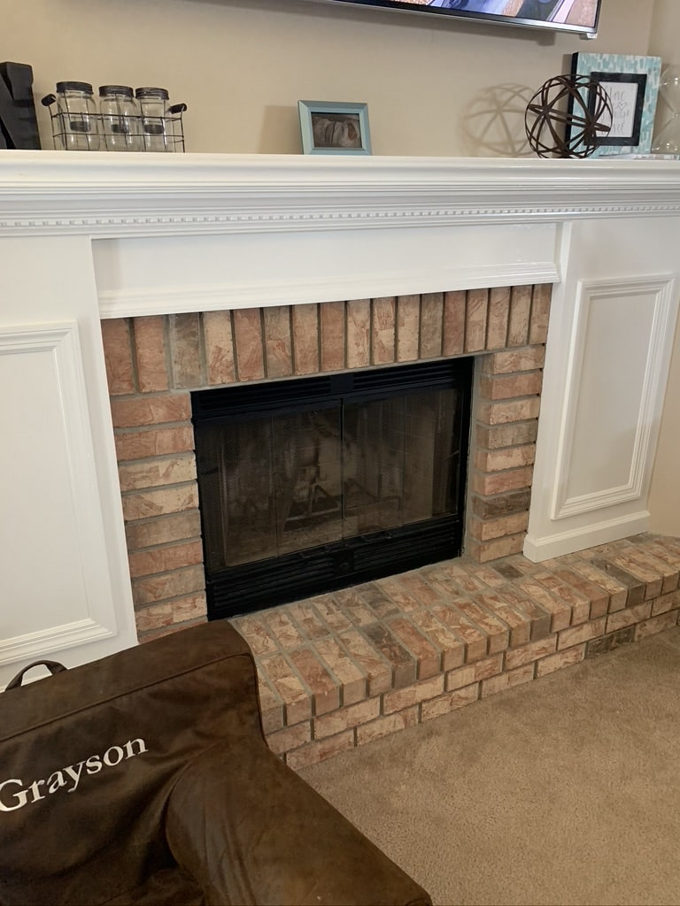 new firebox installation fort walton beach