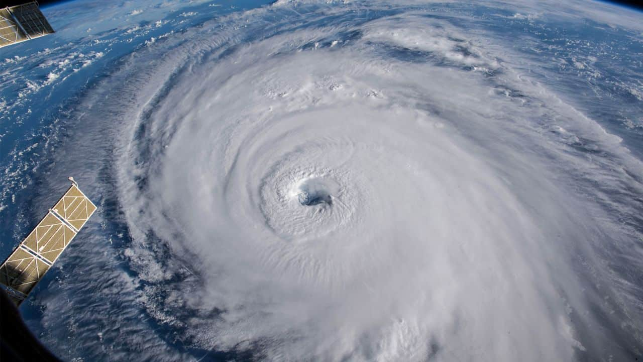 Hurricane Prep Savannah