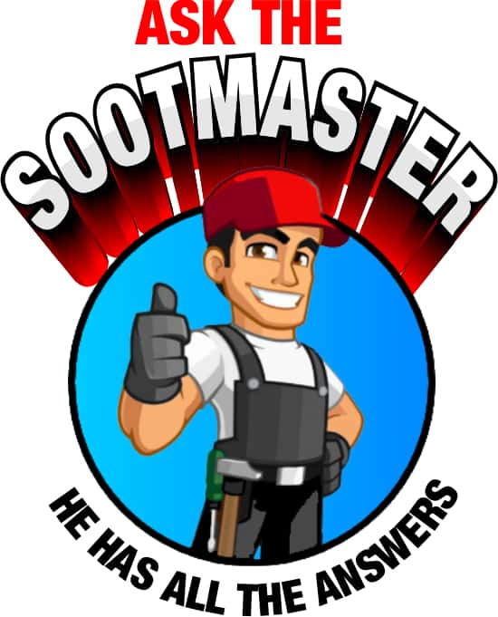 ask the sootmaster your chimney question