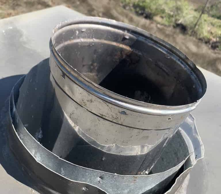 Chimney Repair Flue Lake Chare;es