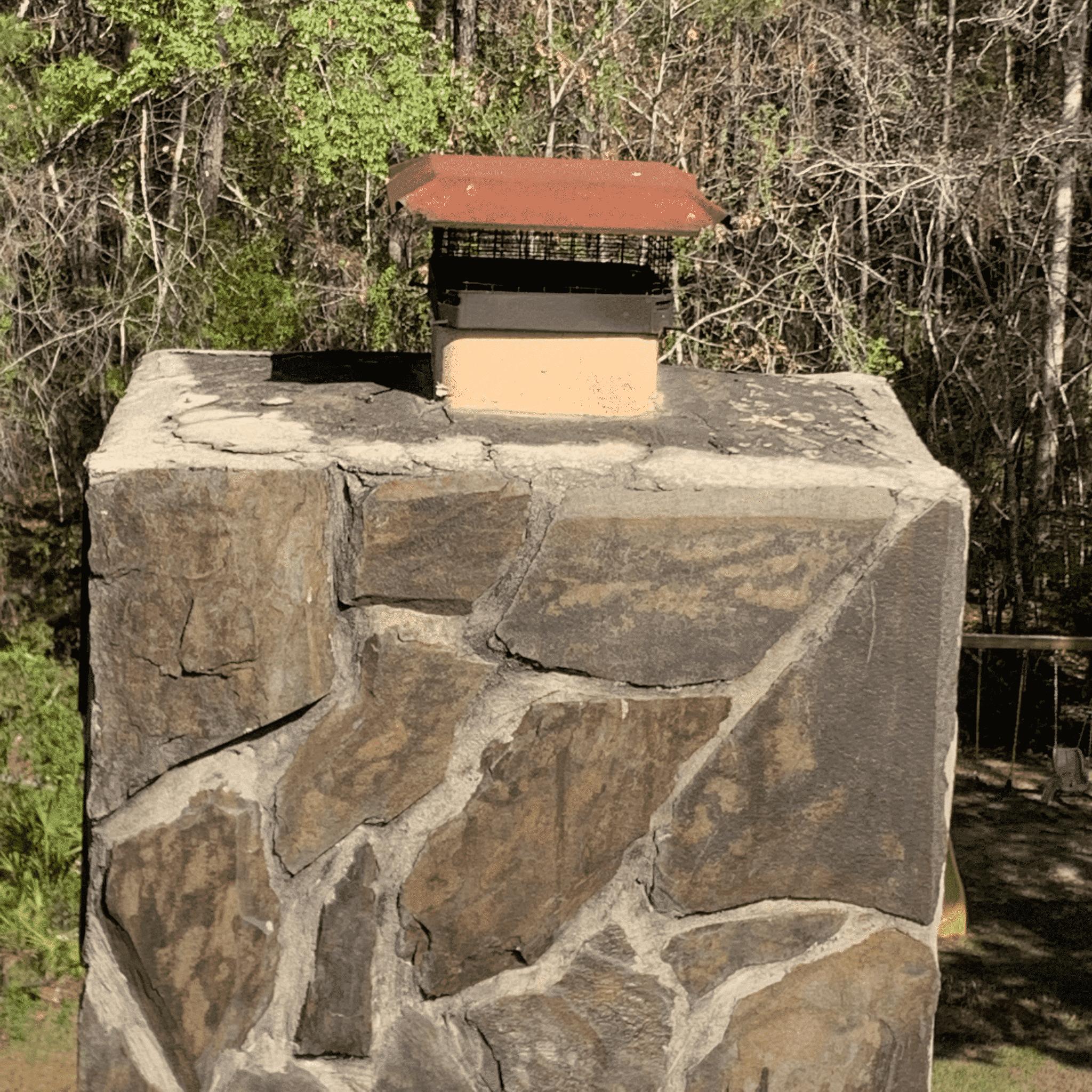 Chimney services in Hattiesburg Mississippi