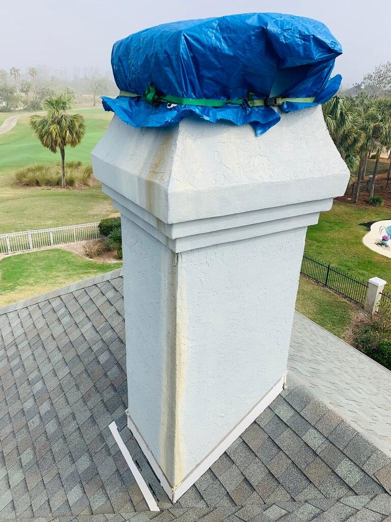 Chimney Repair Madison