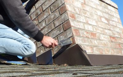 Types of Sealants For Your Chimney