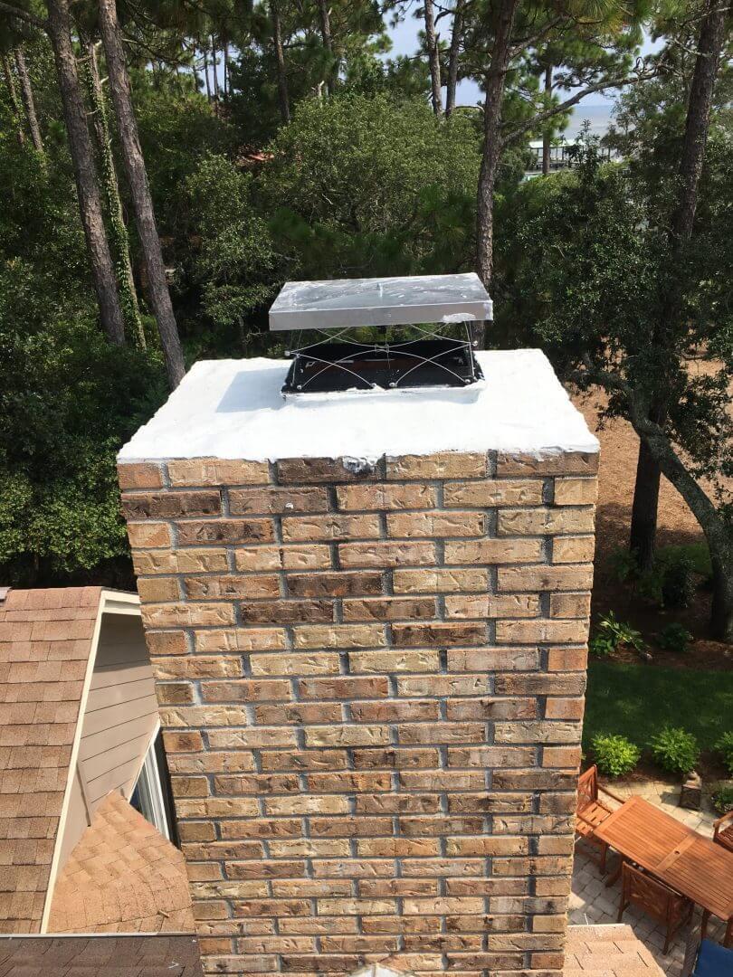 chimney sweep Raceland Louisiana
