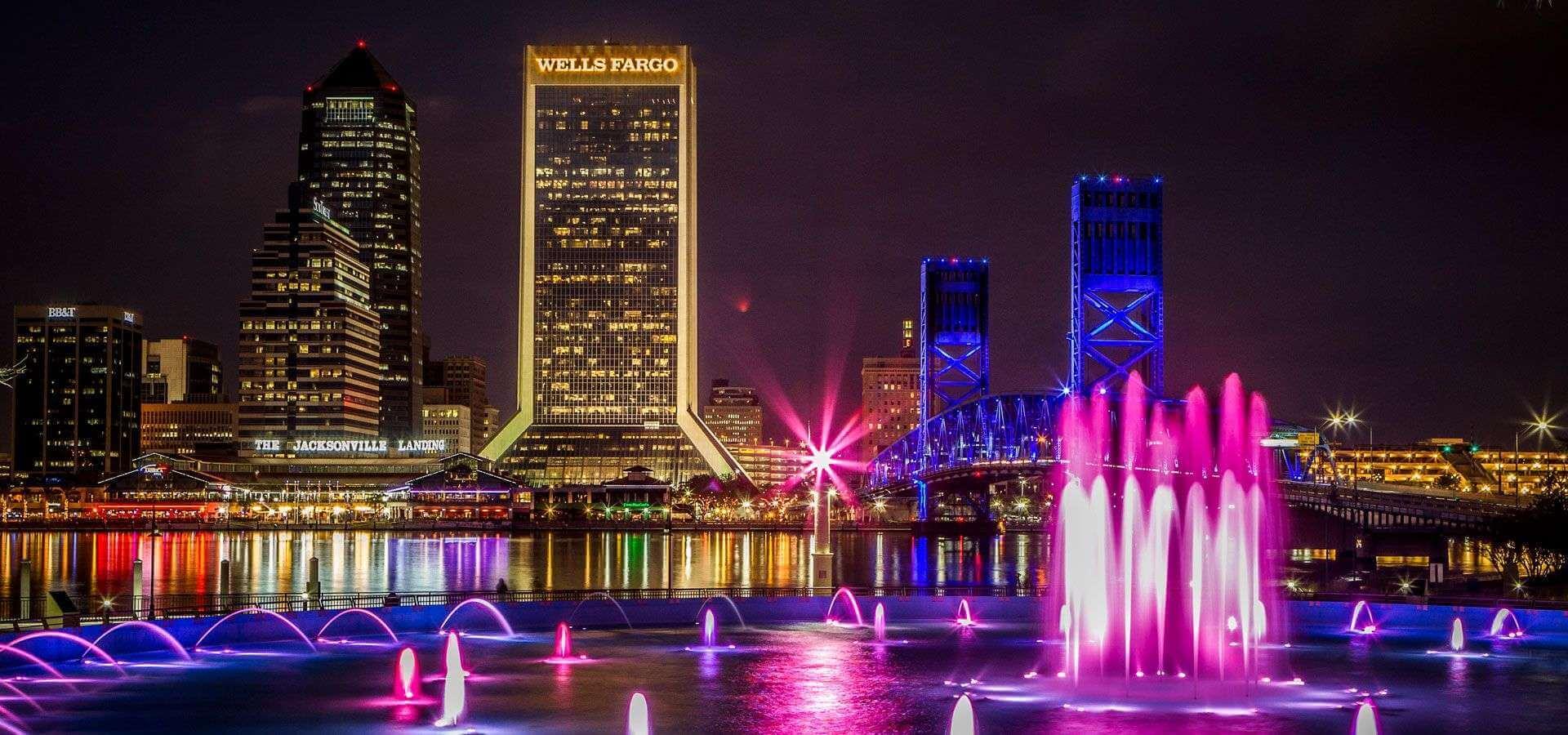 Explore Jacksonville