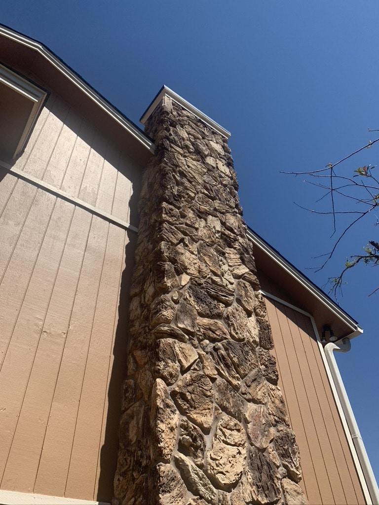Stone Chimney Atlanta