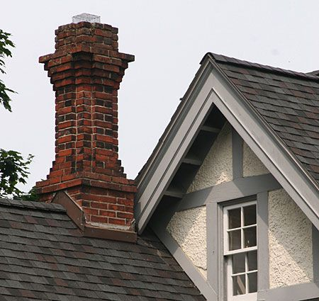 Featured Image of Chimney
