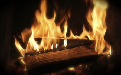 11 Things You Should Never Burn in Your Fireplace